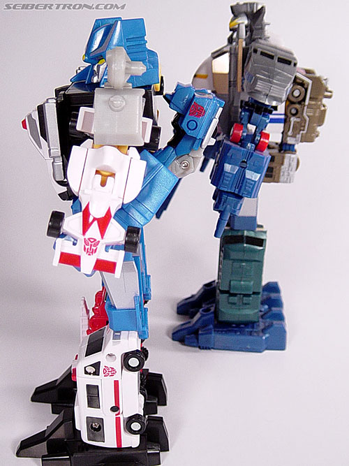 Transformers Universe Defensor (Image #44 of 63)