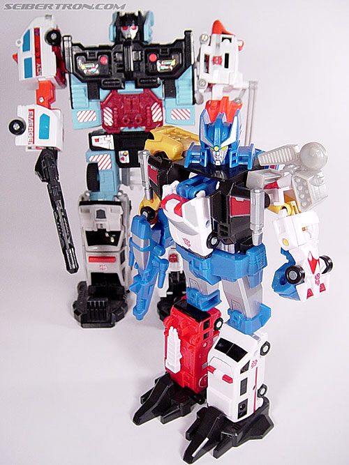 Transformers Universe Defensor (Image #47 of 63)