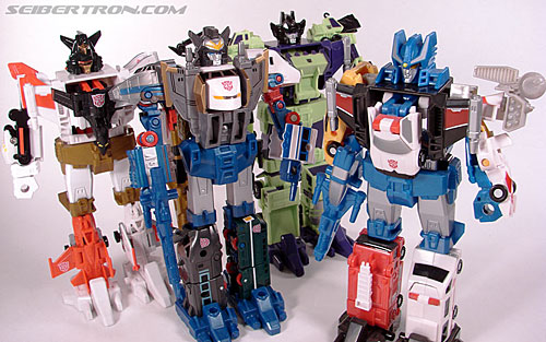 Transformers Universe Defensor (Image #52 of 63)