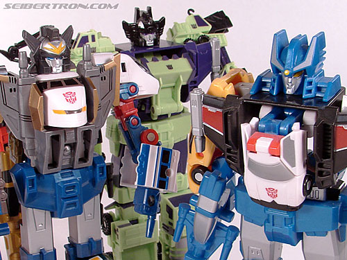 Transformers Universe Defensor (Image #53 of 63)