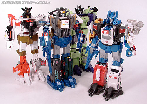 Transformers Universe Defensor (Image #54 of 63)