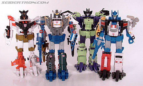 Transformers Universe Defensor (Image #55 of 63)