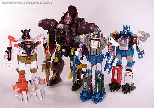 Transformers Universe Defensor (Image #56 of 63)
