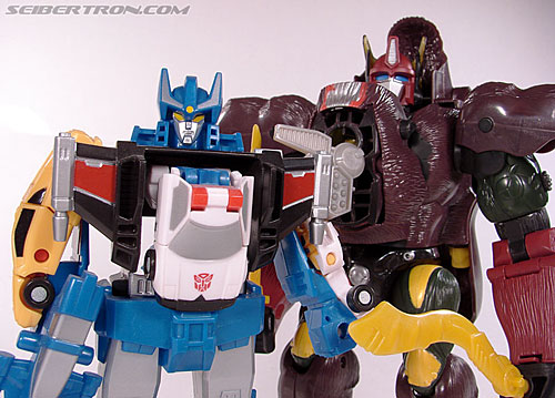 Transformers Universe Defensor (Image #57 of 63)
