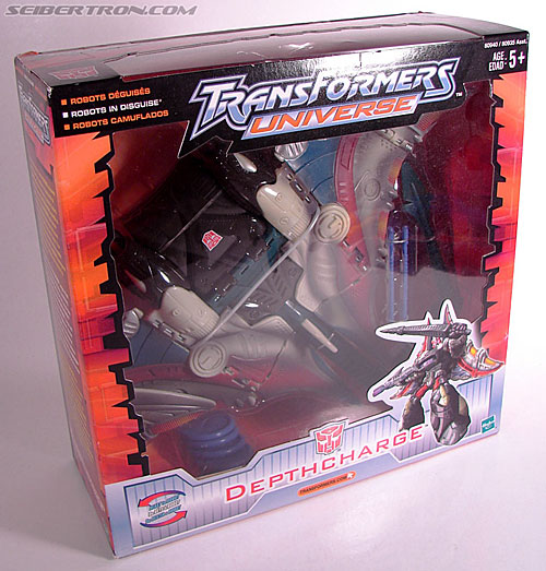 Transformers Universe Depth Charge (Image #6 of 102)
