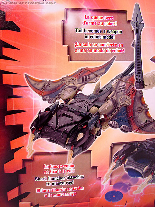 Transformers Universe Depth Charge (Image #11 of 102)
