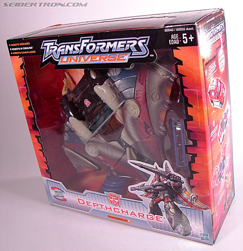 Transformers Universe Depth Charge (Image #13 of 102)