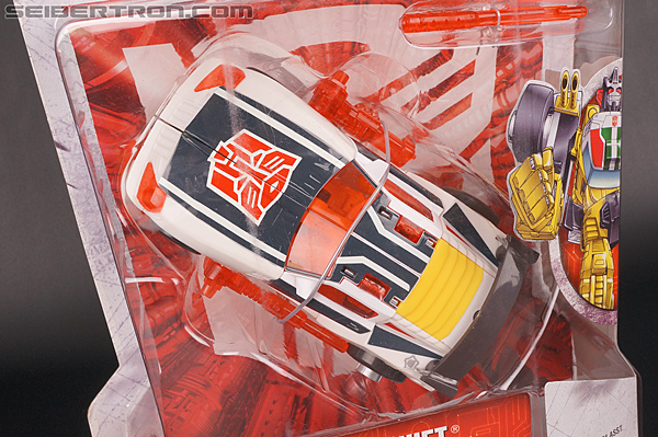 Transformers Universe Downshift (Image #2 of 163)