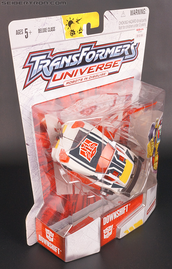 Transformers Universe Downshift (Image #8 of 163)