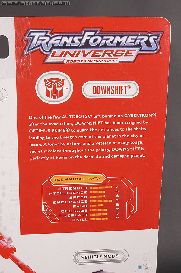Transformers Universe Downshift (Image #11 of 163)