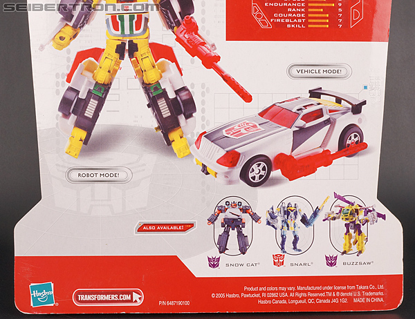 Transformers Universe Downshift (Image #12 of 163)