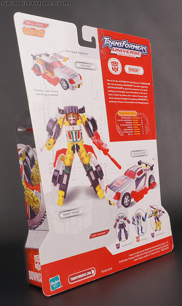 Transformers Universe Downshift (Image #13 of 163)