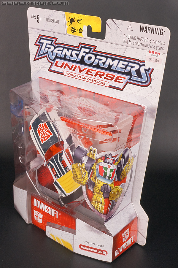 Transformers Universe Downshift (Image #16 of 163)