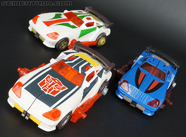 Transformers Universe Downshift (Image #45 of 163)