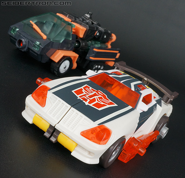 Transformers Universe Downshift (Image #48 of 163)