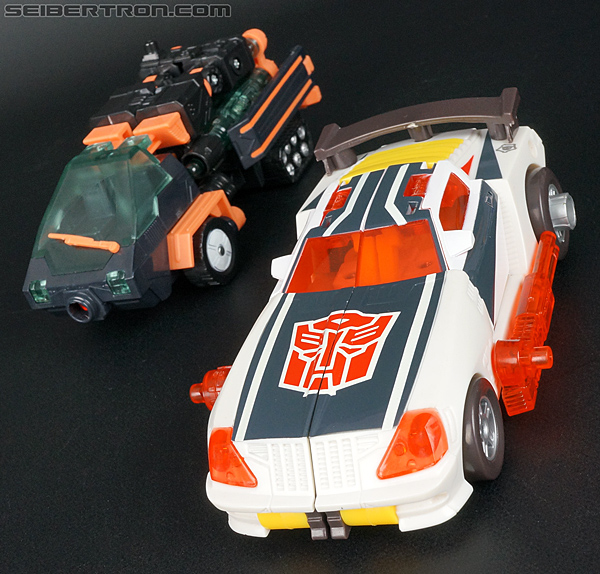 Transformers Universe Downshift (Image #49 of 163)
