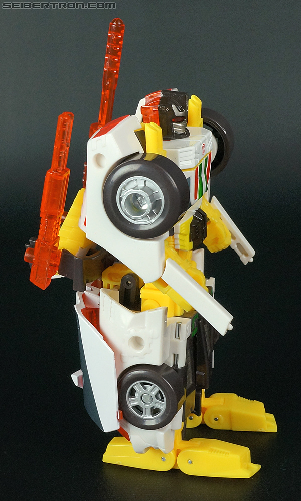 Transformers Universe Downshift (Image #59 of 163)