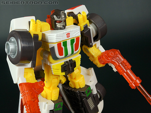 Transformers Universe Downshift (Image #65 of 163)