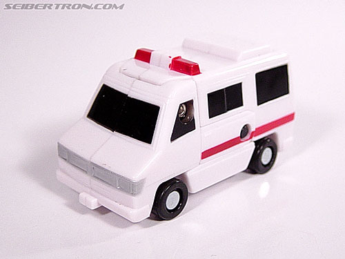 Transformers Universe First Aid (Image #3 of 24)