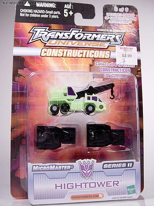 Transformers Universe Hightower (Image #2 of 38)