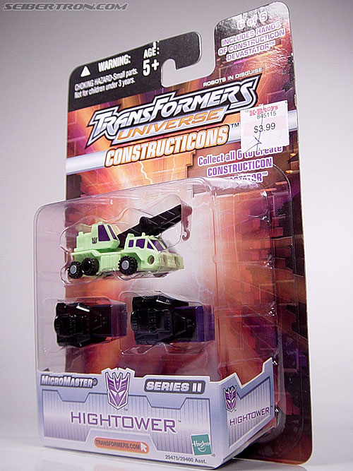 Transformers Universe Hightower (Image #3 of 38)