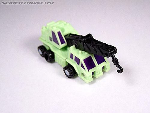 Transformers Universe Hightower (Image #8 of 38)