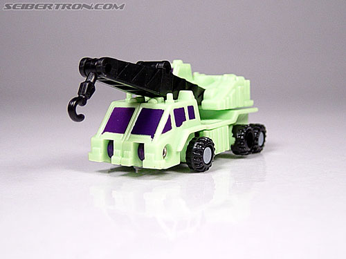 Transformers Universe Hightower (Image #14 of 38)