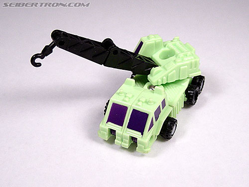 Transformers Universe Hightower (Image #17 of 38)