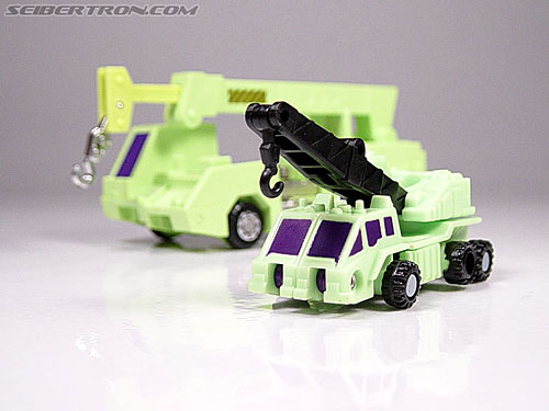 Transformers Universe Hightower (Image #20 of 38)