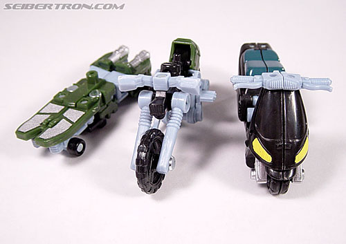 Transformers Universe High Wire (Image #12 of 30)