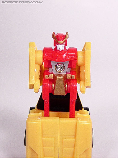 Transformers Universe Hot Spot (Image #14 of 22)