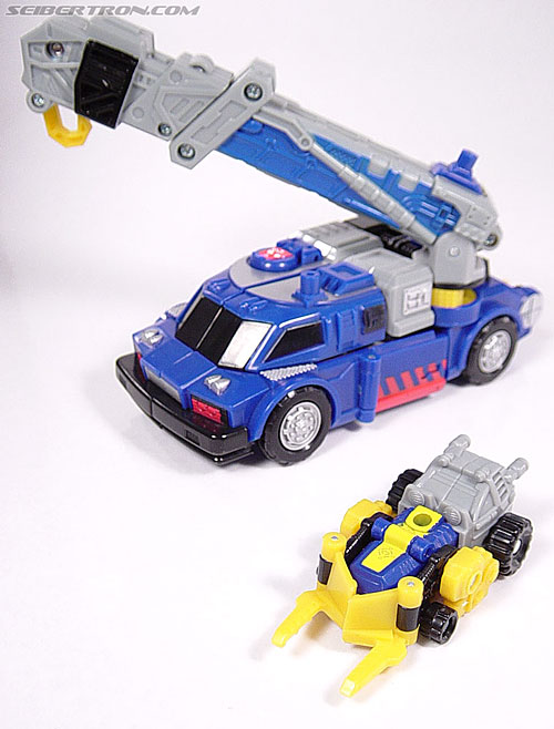 Transformers Universe Liftor (Image #3 of 27)