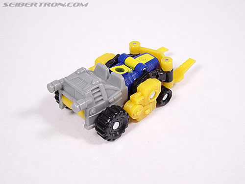 Transformers Universe Liftor (Image #8 of 27)
