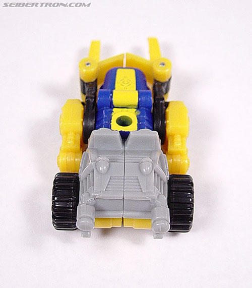 Transformers Universe Liftor (Image #9 of 27)