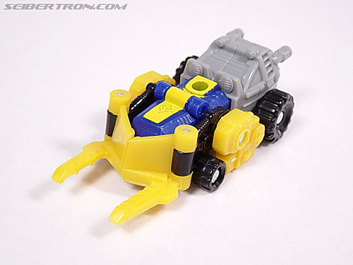 Transformers Universe Liftor (Image #13 of 27)