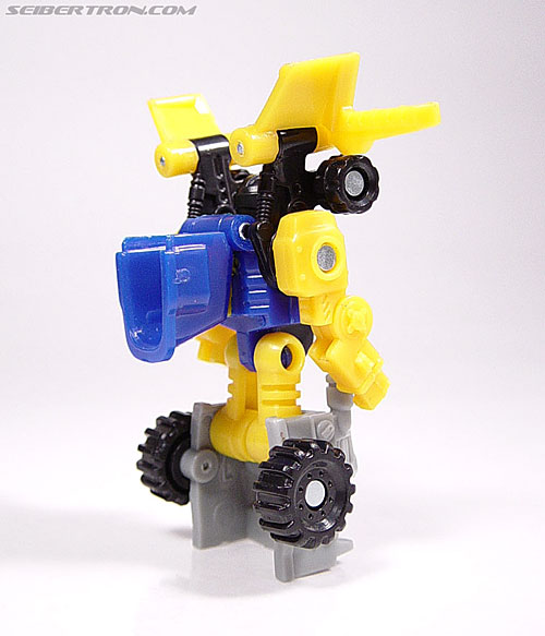 Transformers Universe Liftor (Image #18 of 27)