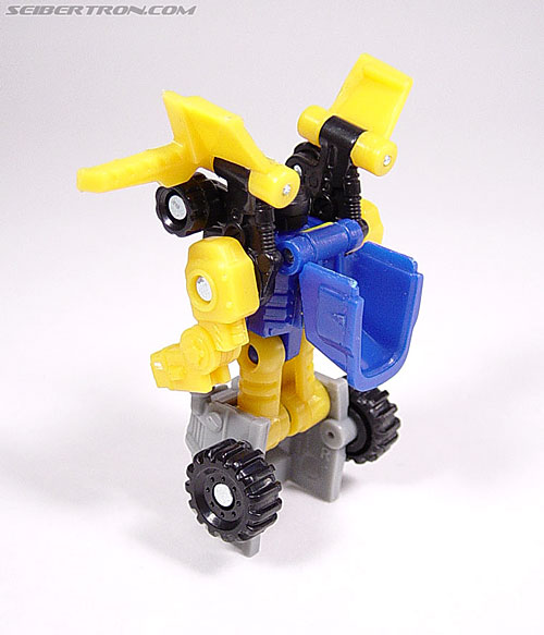 Transformers Universe Liftor (Image #20 of 27)