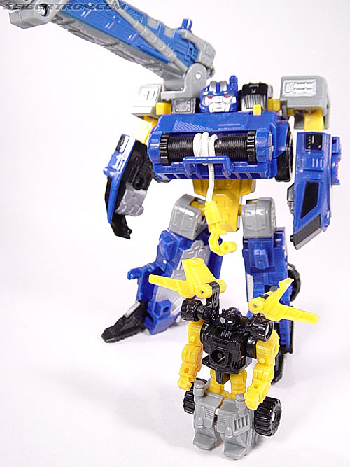 Transformers Universe Liftor (Image #25 of 27)