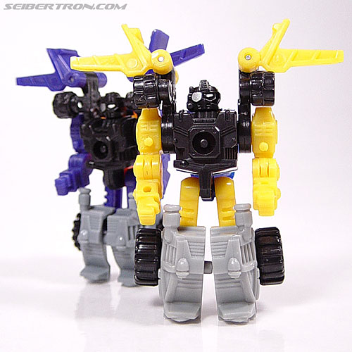 Transformers Universe Liftor (Image #26 of 27)