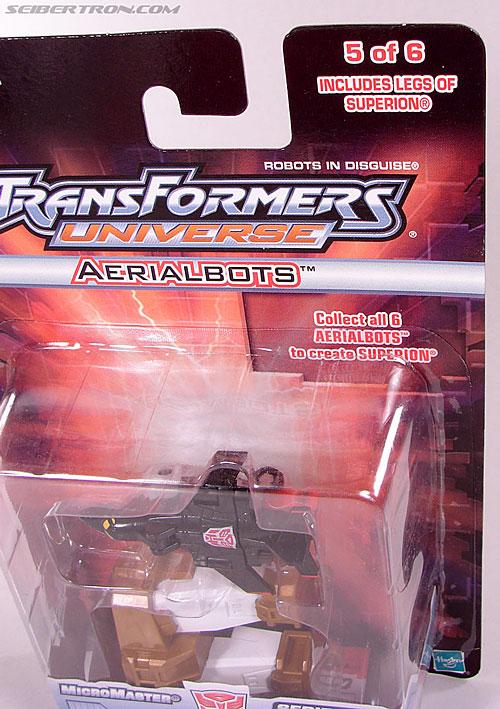 Transformers Universe Air Raid (Image #2 of 44)