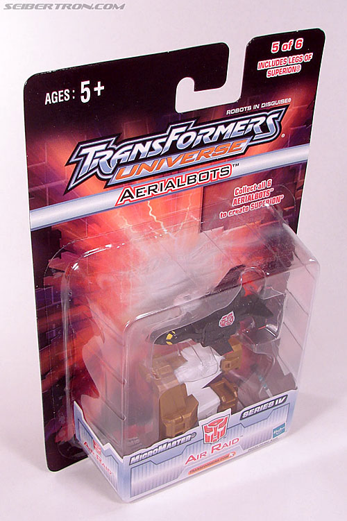 Transformers Universe Air Raid (Image #3 of 44)