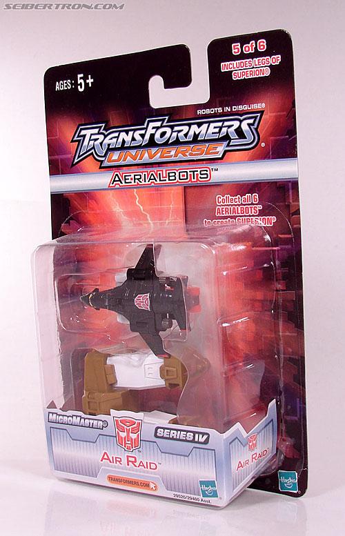 Transformers Universe Air Raid (Image #9 of 44)