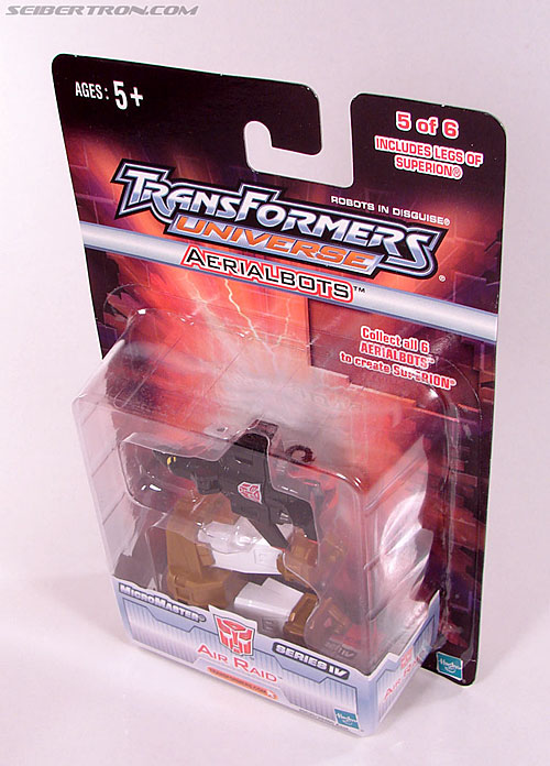 Transformers Universe Air Raid (Image #10 of 44)