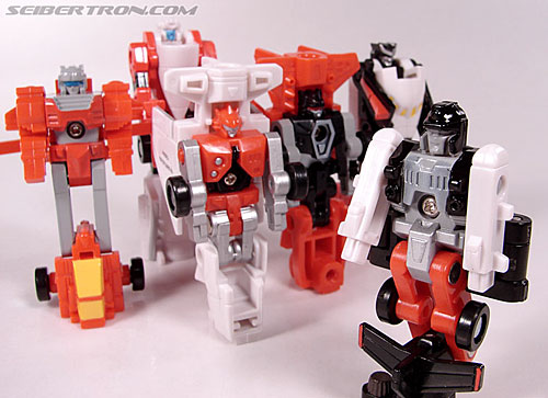 Transformers Universe Air Raid (Image #43 of 44)