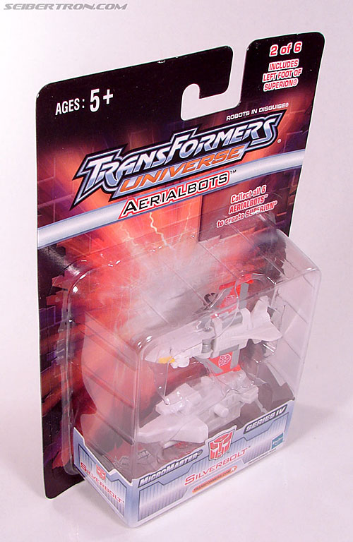 Transformers Universe Silverbolt (Image #3 of 42)