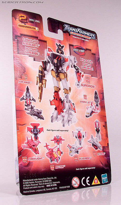 Transformers Universe Silverbolt (Image #7 of 42)