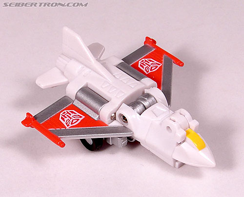 Transformers Universe Silverbolt (Image #14 of 42)