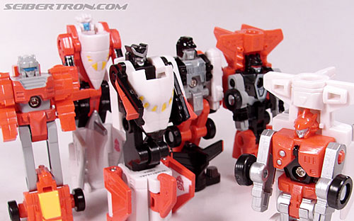 Transformers Universe Silverbolt (Image #40 of 42)