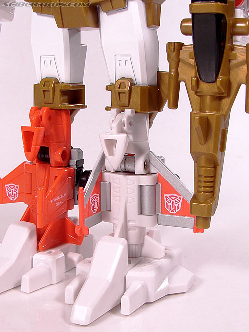 Transformers Universe Silverbolt (Image #42 of 42)