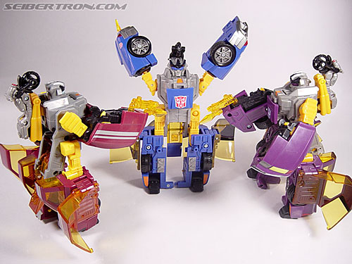 Transformers Universe Oil Slick (Image #58 of 61)